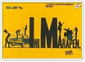 Ini Marapen Mp3 Songs Download Tamil 2009