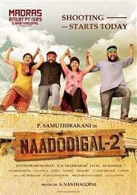 Naadodigal 2 Tamil Mp3 Songs