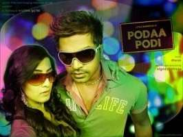 Poda Podi 2009 Tamil Mp3 Songs Free Download