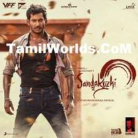 Sandakozhi 2 Tamil Mp3 Songs Free Download