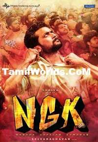 Suriya NGK Tamil Movie Mp3 Songs Download
