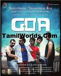 Goa Songs