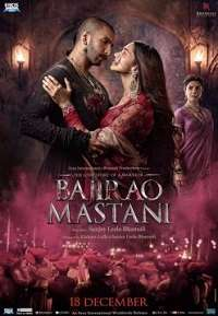 Bajirao Mastani 2015 Songs