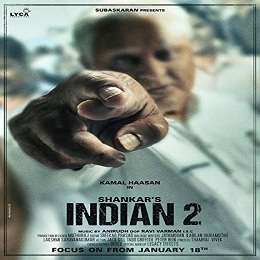 Indian 2 Tamil Mp3 Songs