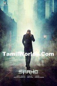 Saaho Tamil Songs Download