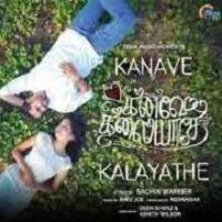 Kanave Kalayathe Songs