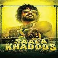 Saala Khadoos