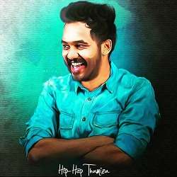 Hiphop Tamizha Hits