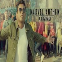 Marvel Anthem Song Download