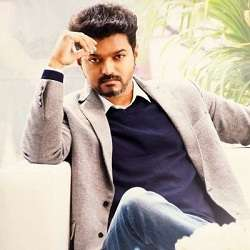 Vijay Hits Songs Album